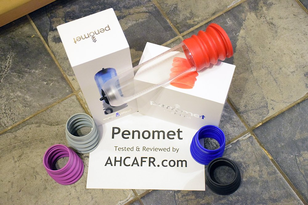 Penomet Pump Reviews