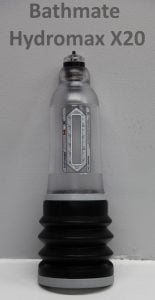 bathmate-x20-pump