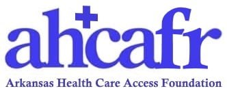 AHCAFR Arkansas Health Care Access Foundation logo