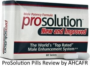 prosolution-pills-review