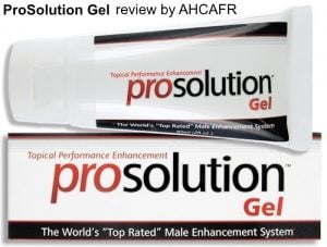 prosolution-gel-review