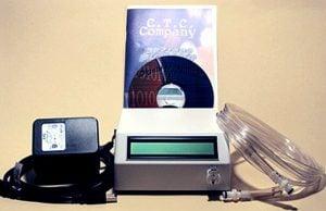 dp-4000 maximizer pump