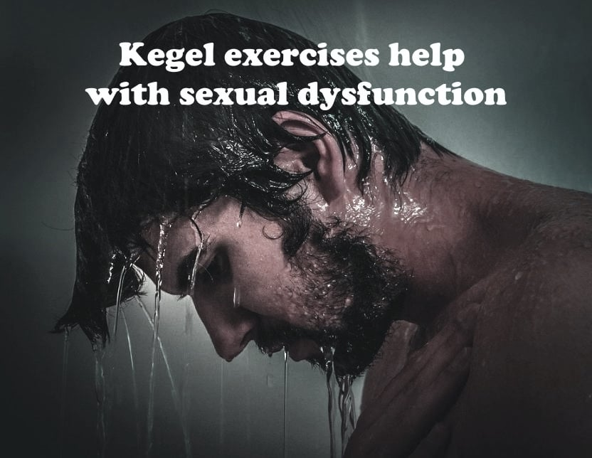 Kegels Guide for Men