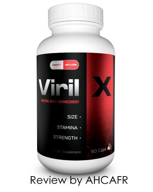 Viril X Reviews