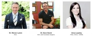 leading edge health board of advisors