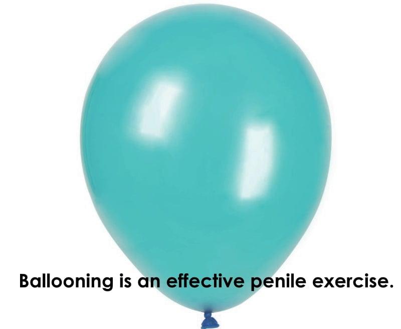 Ballooning Guide