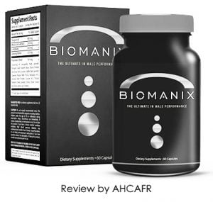 biomanix packaging