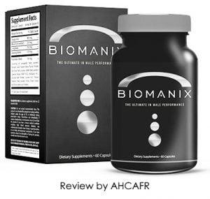 biomanix packaging