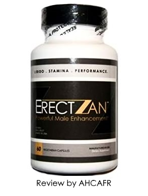Erectzan Reviews, Results, and Side Effects
