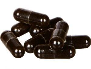 shilajit in capsules