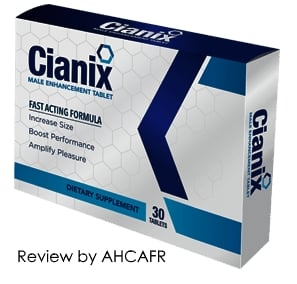 cianix box