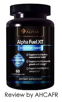 Alpha Fuel XT Review