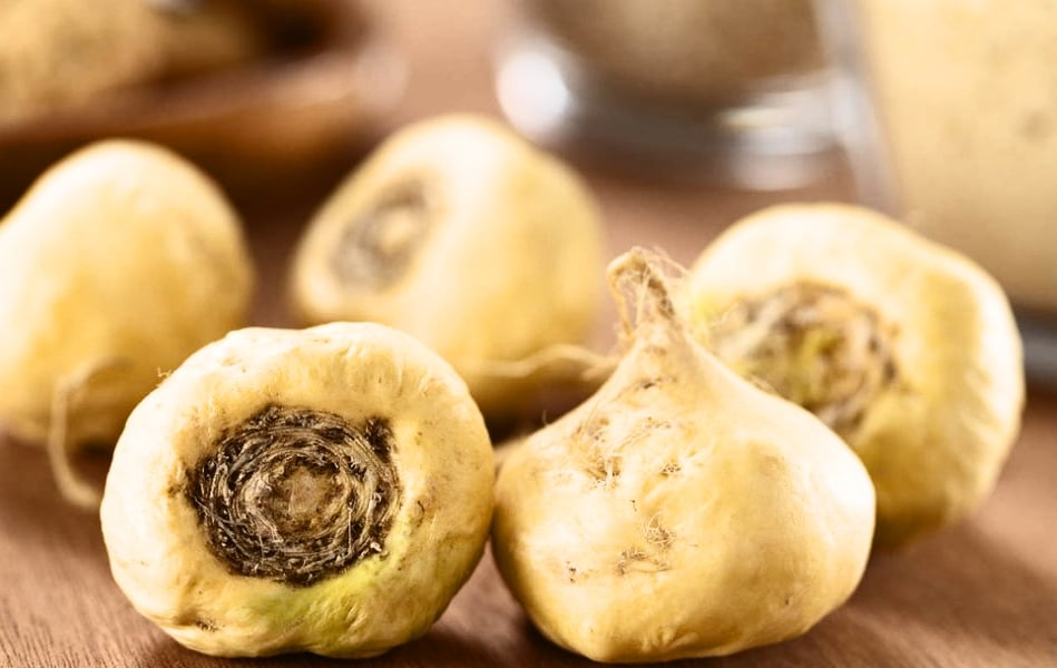 Maca Root: full overview and health benefits