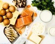 Vitamin D for Testosterone