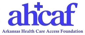 AHCAF Arkansas Health Care Access Foundation logo