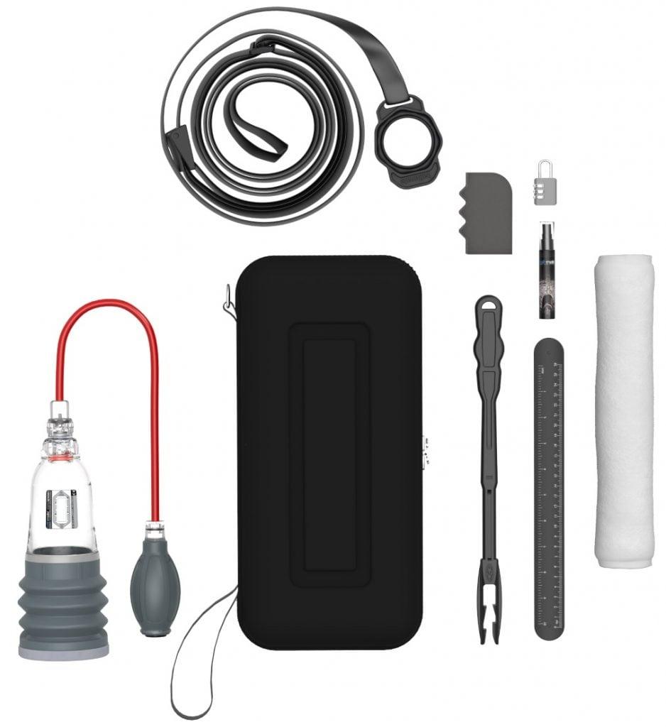 hydroextreme3 kit